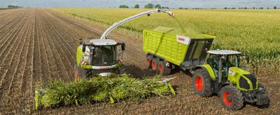 Сельскохозяйственная техника и оборудование для фермерских хозяйств