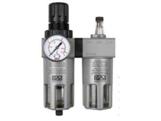 Фильтр влагомаслоотделитель для компрессора
