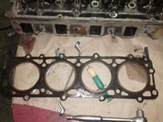 Перевод двигателя с 80 на 92 бензин