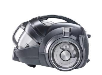 Пылесос с инверторным двигателем