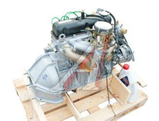 Двигатель 40260F технические характеристики