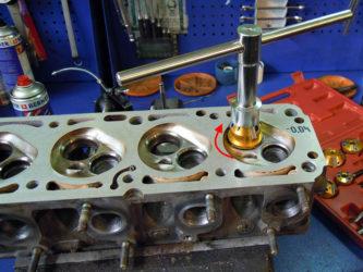 Капитальный ремонт двигателя ГОСТ