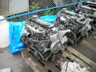 Двигатель GD32 технические характеристики