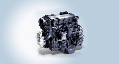 Двигатель D4DD технические характеристики